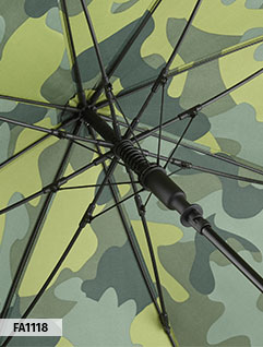 Paraplyer og regnslag