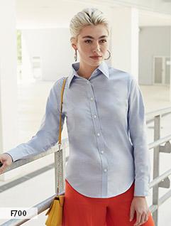 Skjorter og bluser (Oxford)