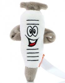 Schmoozies® Tools Syringe