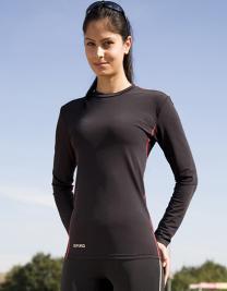 Compression Bodyfit Base Layer